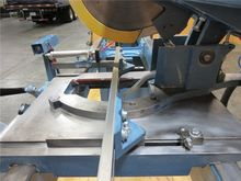 CTD DOUBLE END MITER SAW-DM200R