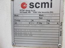 SCM GANG RIP SAW-M-3