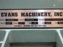 EVANS PINCH ROLLER-256