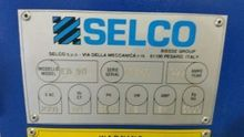 "USED SELCO ""EB-90"" FRONT LOAD P"