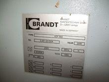 BRANDT PROFILINE AUTOMATIC EDGE