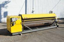 IDACO -Truss Roller Press