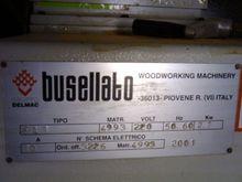 BUSELLATO BORE &  DOWEL INSERTI