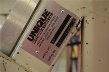 UNIQUE-85 DOOR CLAMP