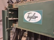 TAYLOR CLAMP CARRIER-80ZP-M1