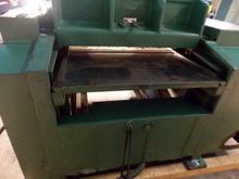 USED BUSS 66-40 PLANER-66-40