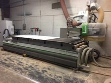 BIESSE CNC ROUTER-ROVER B 4.40