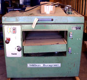 Used WADKIN BURSGREE