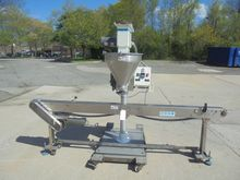 MATEER BURT Single Auger