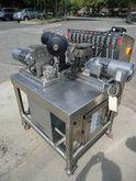 MATEC Metering System