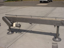 "4-1/2"" WIDE X 8' LONG MOTORIZED"