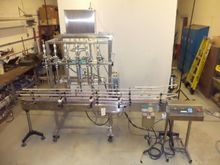 INLINE FILLING SYSTEMS Time Gra