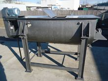 100 CU.FT. STAINLESS JACKETED D