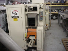 "PACKAGE MACHINERY ""DYNA-PAK"" S-"
