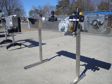 """4-1-2"""" W X 48"""" L STAINLESS STEE"""
