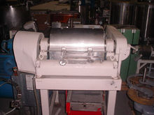Used DELAVAL NX-2103