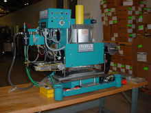 FRANKLIN HOT STAMP IMPRINT MACH