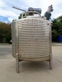 DCI 500 Gallon