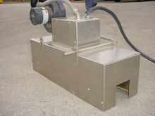 STAINLESS STEEL NECKBAND SHRINK