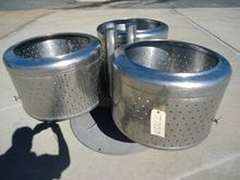 Used BOCK BOWLS in B