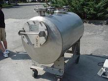 Used ARTISAN 150 GAL