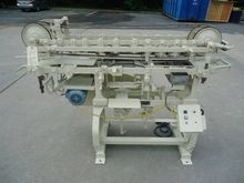 BURT HORIZONTAL CAN LABELER