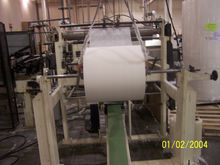 COMPLETE BABY WIPE PRODUCTION L