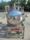 ALLPAX Pilot Plant/Lab