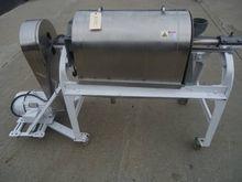 Paddle Finisher/Pulper, 10 HP