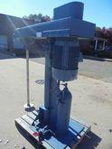 20 HP High Speed  Disperser, Va
