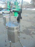 WATSON METAL MASTERS 10 Gallon