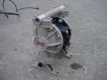 ARO AIR OPERATED DIAPHRAGM PUMP