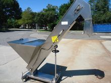 Used FEED SYSTEMS FS
