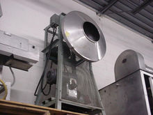 LABORATORY SIZE STAINLESS STEEL