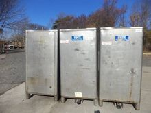 Used TOTE 600 Gallon