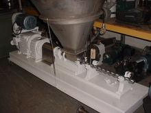 Used MOYNO SS HOPPER