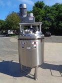 WALKER STAINLESS 100 Gallon