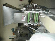 LOMBI 3 HEAD AGNOLOTTI MACHINE