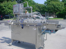 Used FILLING EQUIPME