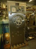 "AMERICAN STERILIZER CO. 18"" X 2"