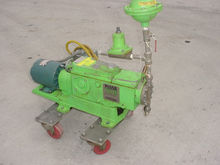Used PULSA-FEEDER PU