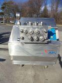 APV/GAULIN MS-18-5TPS-1500