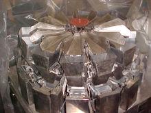 ISHIDA 14 HEAD ROTARY SCALE SYS
