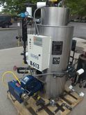 Used COLUMBIA Gas Fi