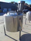 PERMA-SAN 125 Gallon