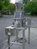 Used FREWITT MG-633