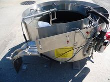 FEED SYSTEMS 36 IN. DIAMETER