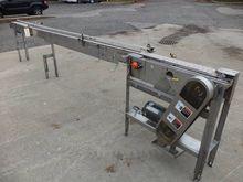 Stainless Steel Motorized Bottl