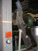 SS CAP FEEDER/BUCKET ELEVATOR,