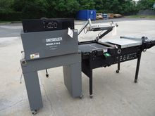 "BESELER Combination ""L"" Sealer/"